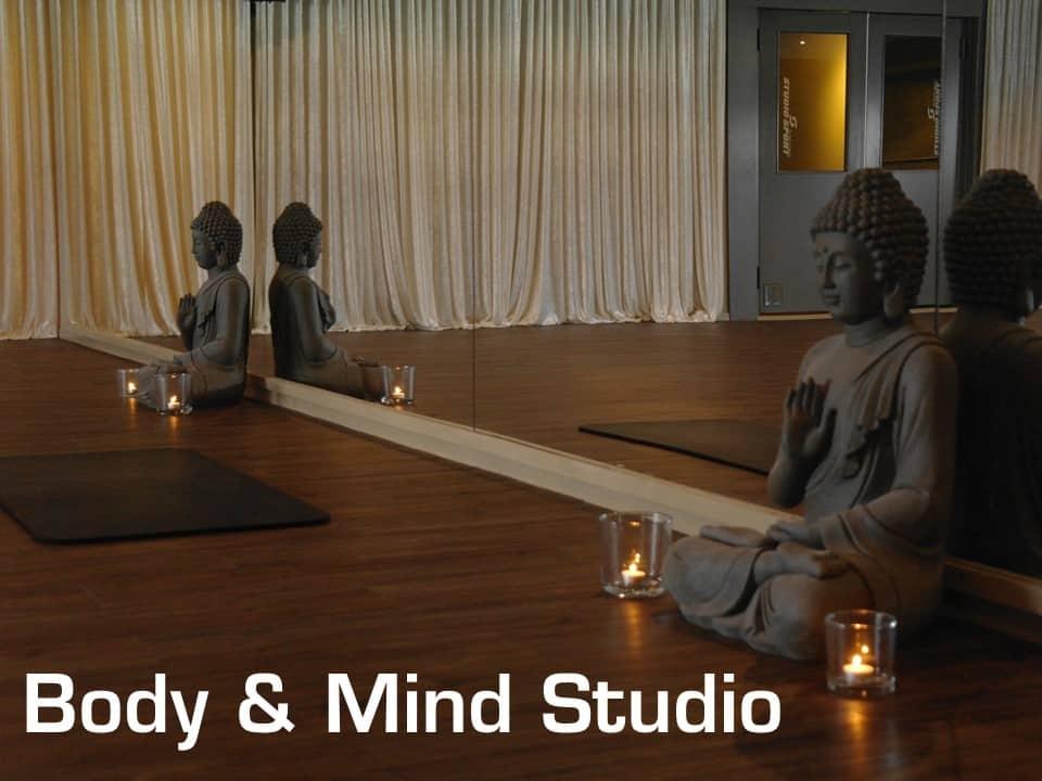 Body-Mind-Studio