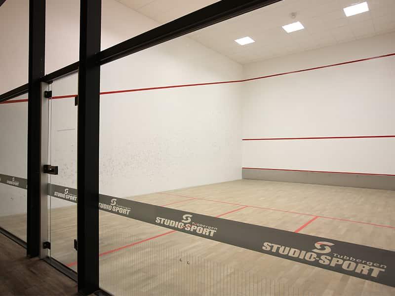Squash Studiosport Tubbergen 225
