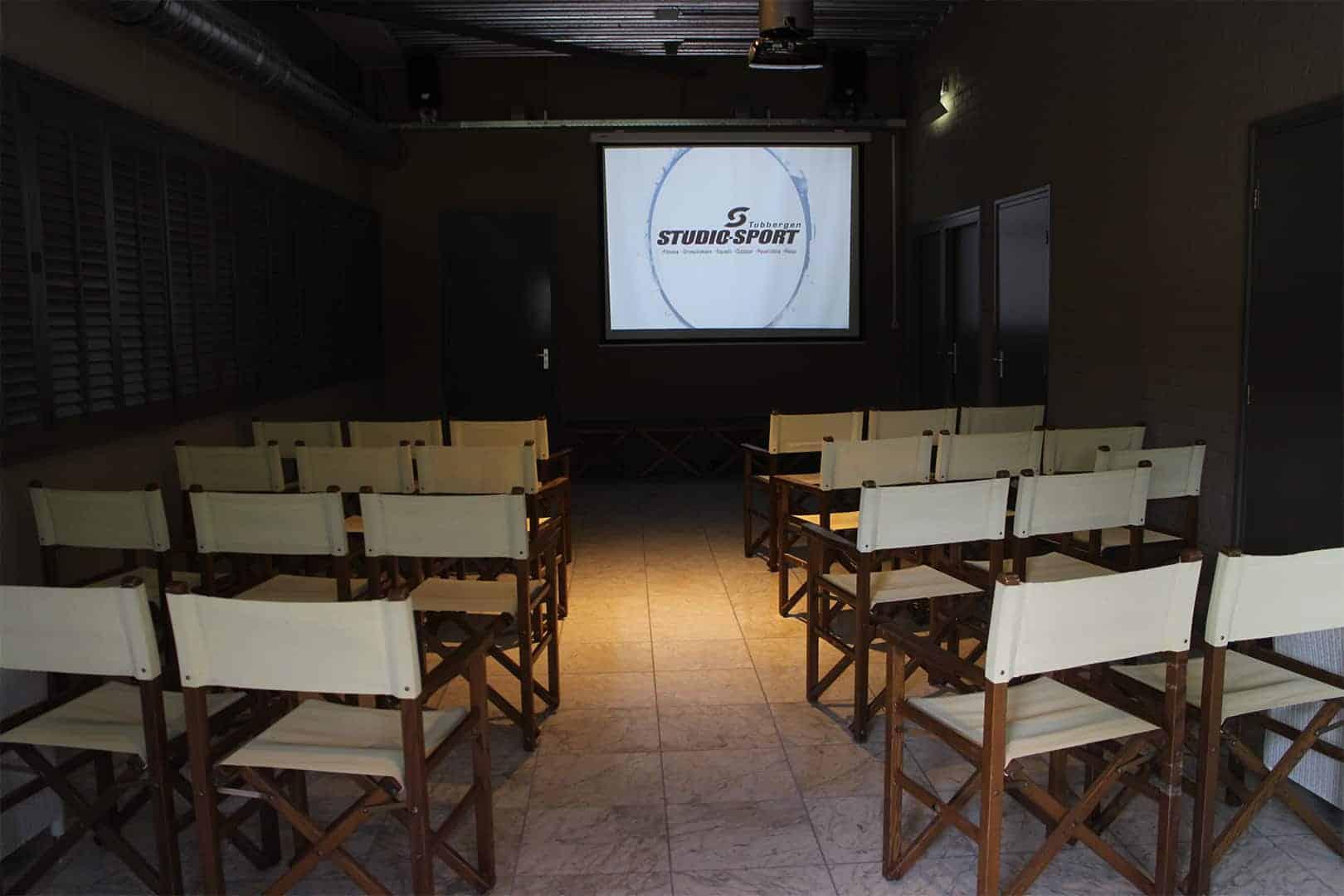 Presentatieruimte Studiosport Tubbergen 172