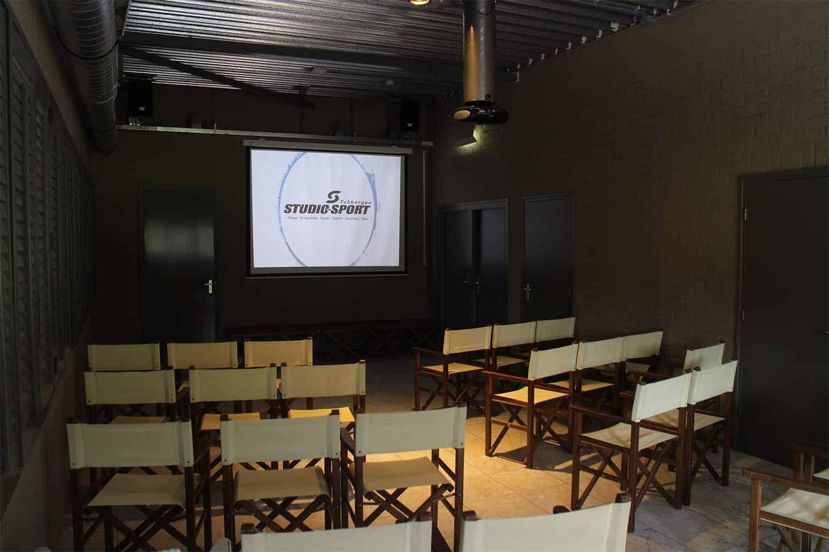 Presentatieruimte Studiosport Tubbergen 171