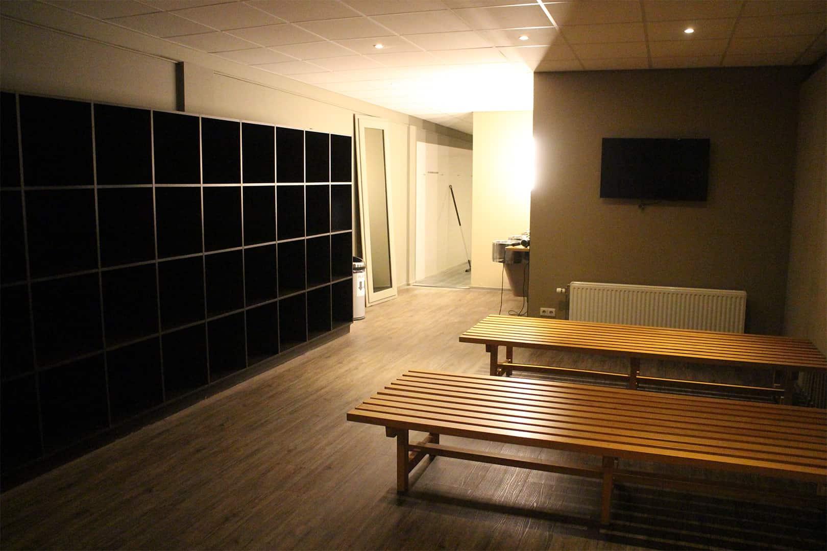 Dameskleedkamer Studiosport Tubbergen 132