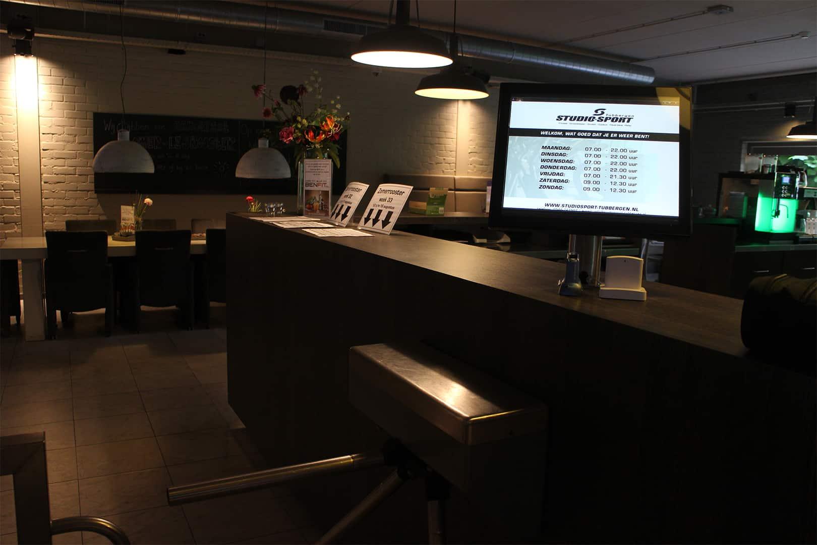 Bar Studiosport Tubbergen 109