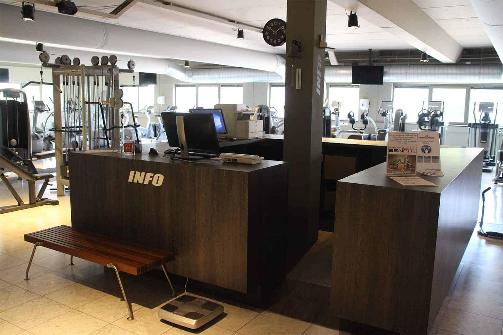 Fitness Studiosport Tubbergen 103