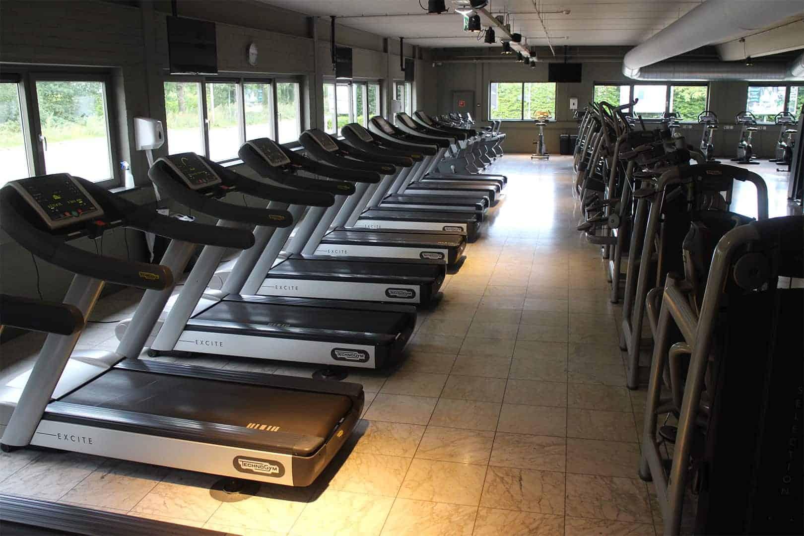 Fitness Studiosport Tubbergen 86