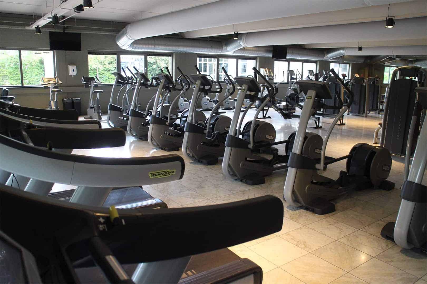 Fitness Studiosport Tubbergen 84
