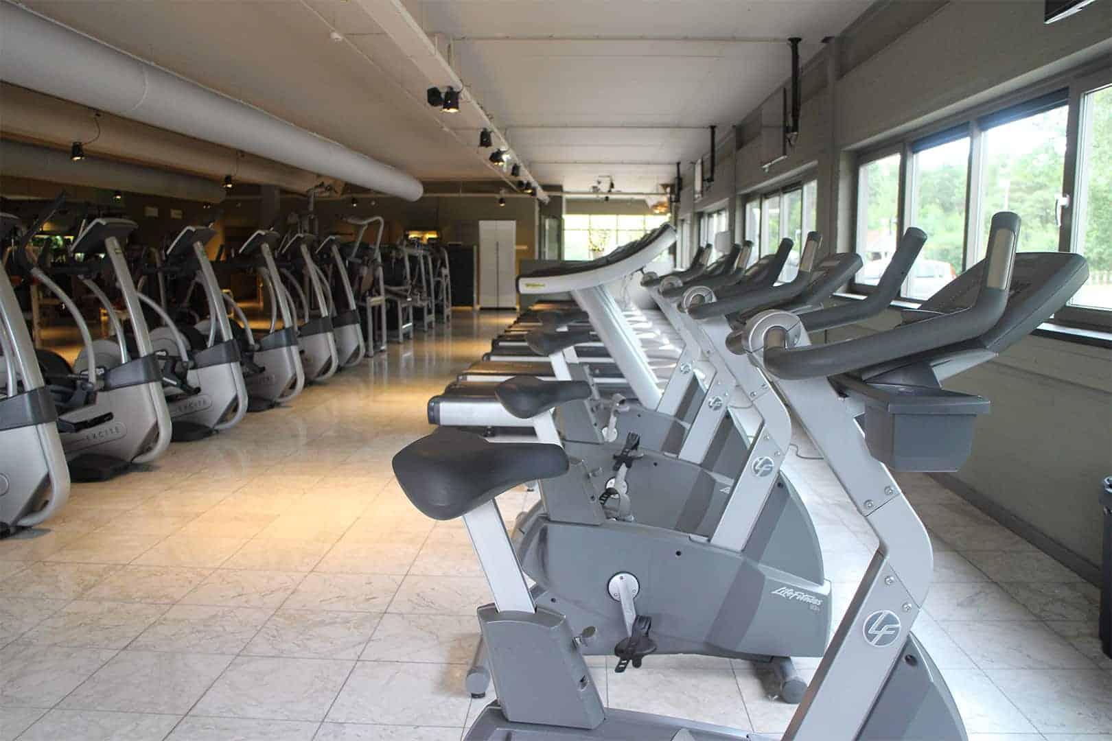 Fitness Studiosport Tubbergen 71