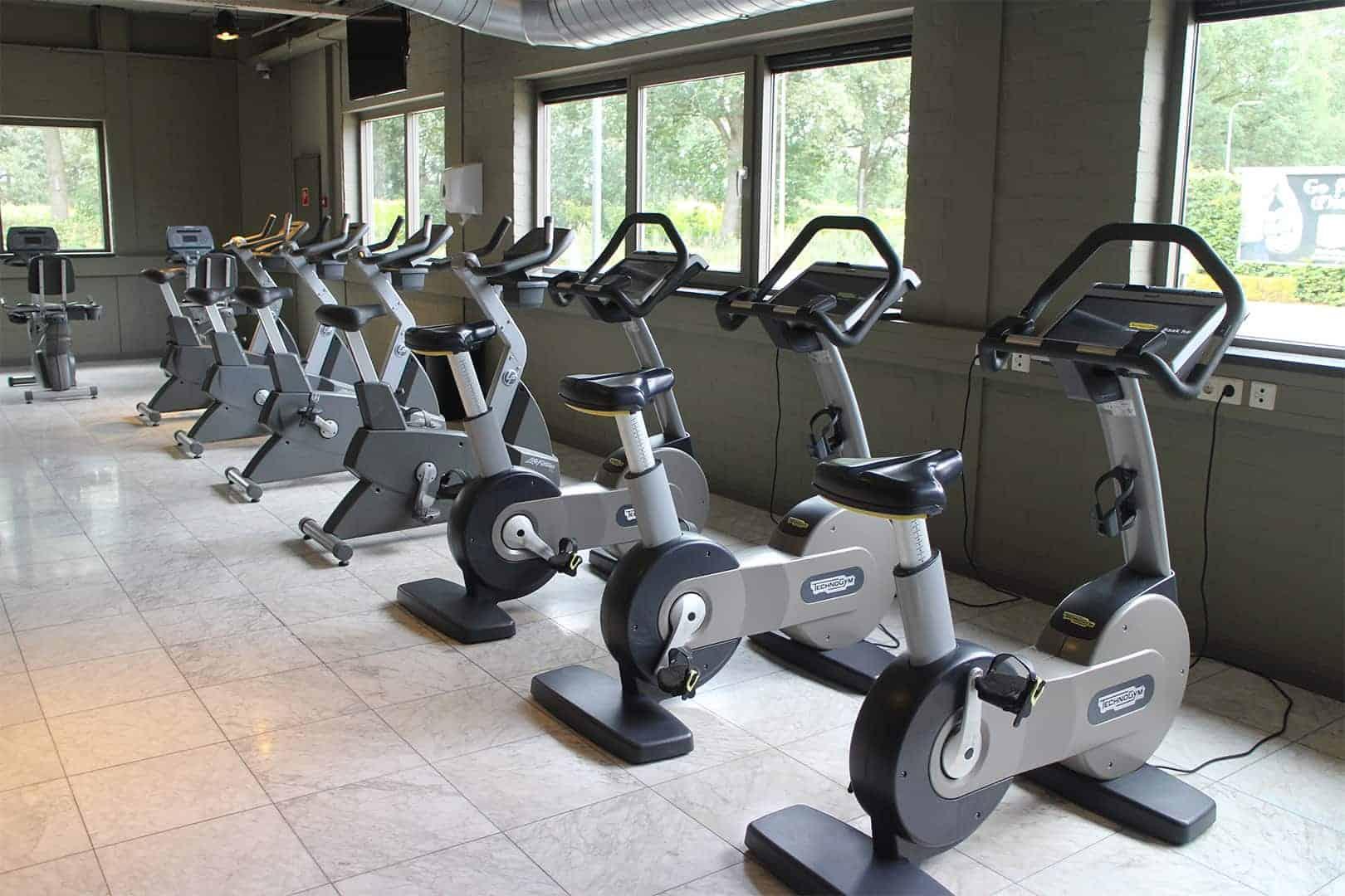 Fitness Studiosport Tubbergen 65