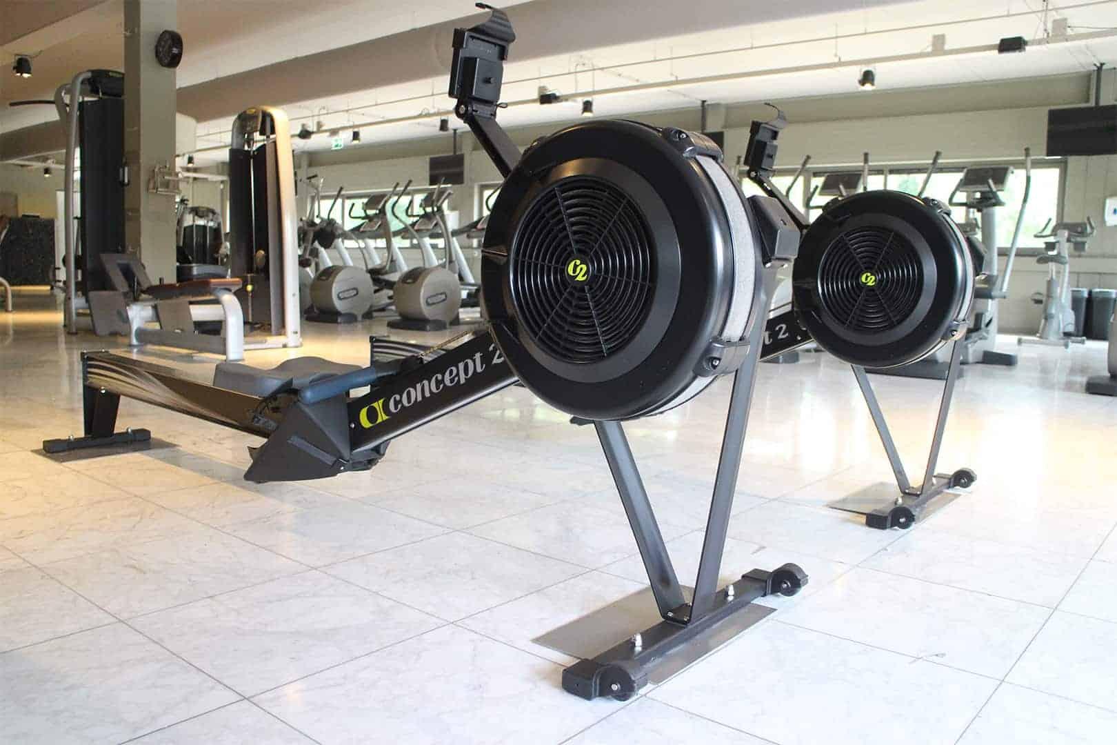Fitness Studiosport Tubbergen 64