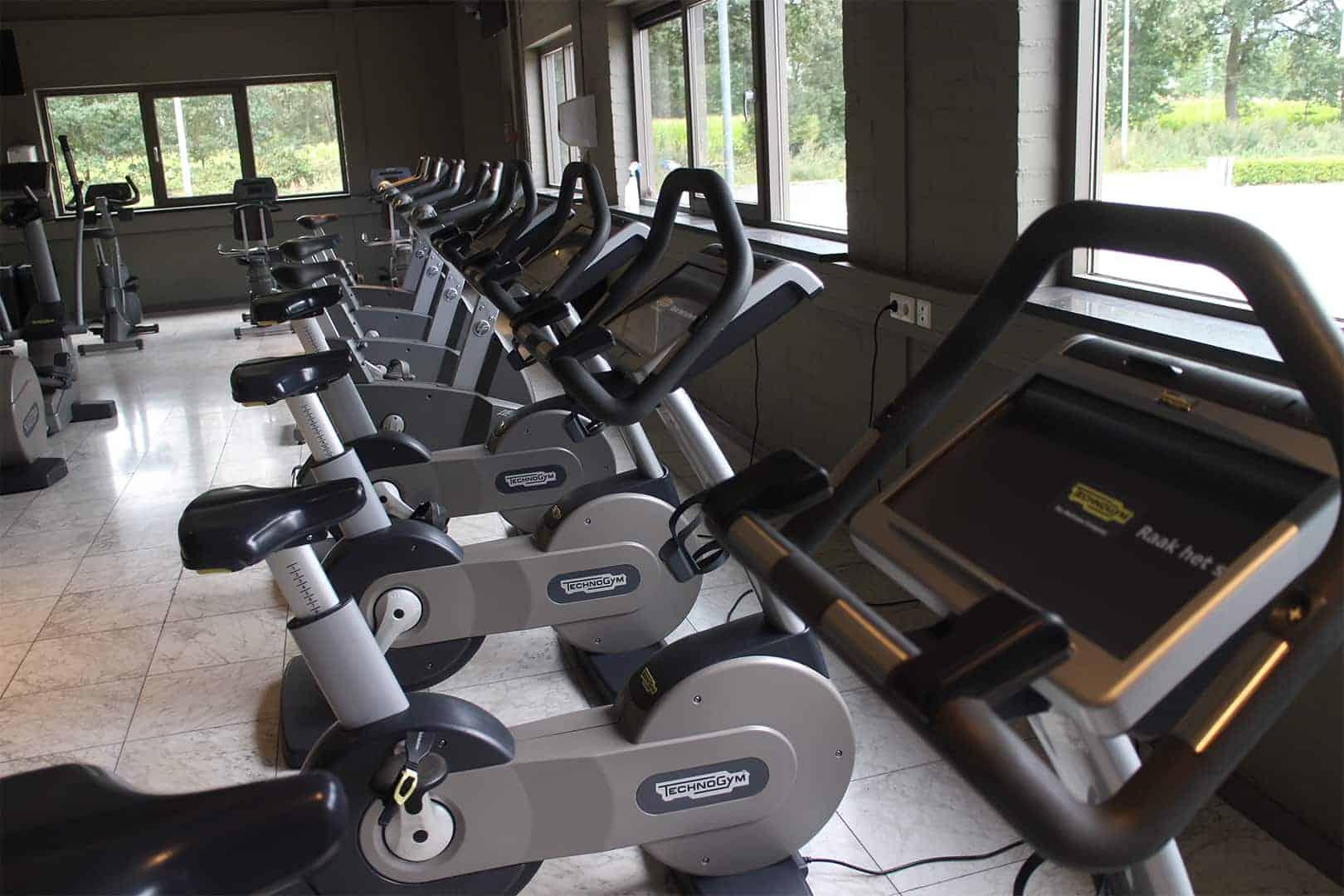 Fitness Studiosport Tubbergen 62