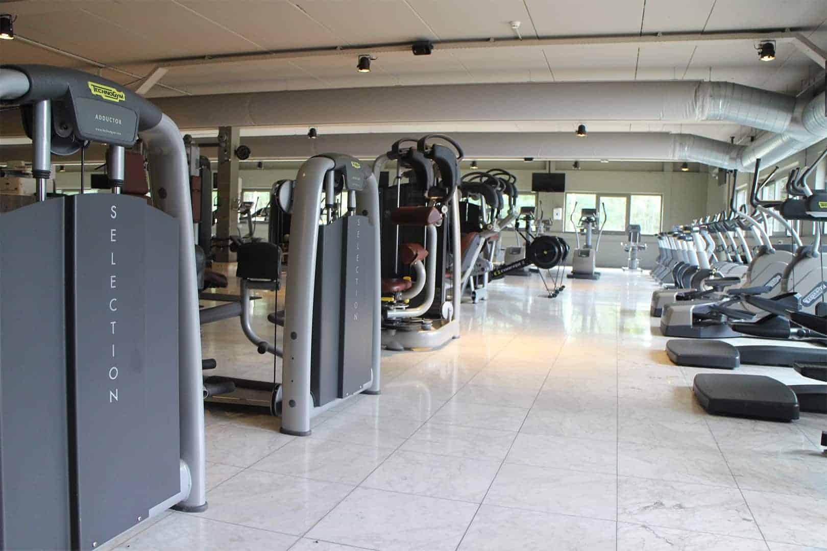 Fitness Studiosport Tubbergen 55