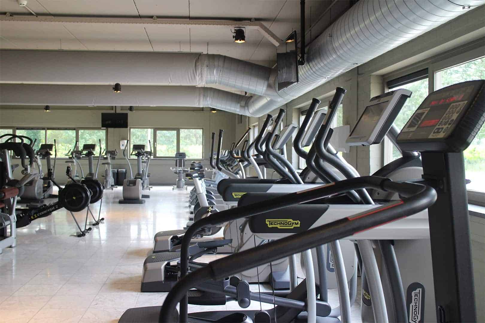 Fitness Studiosport Tubbergen 54