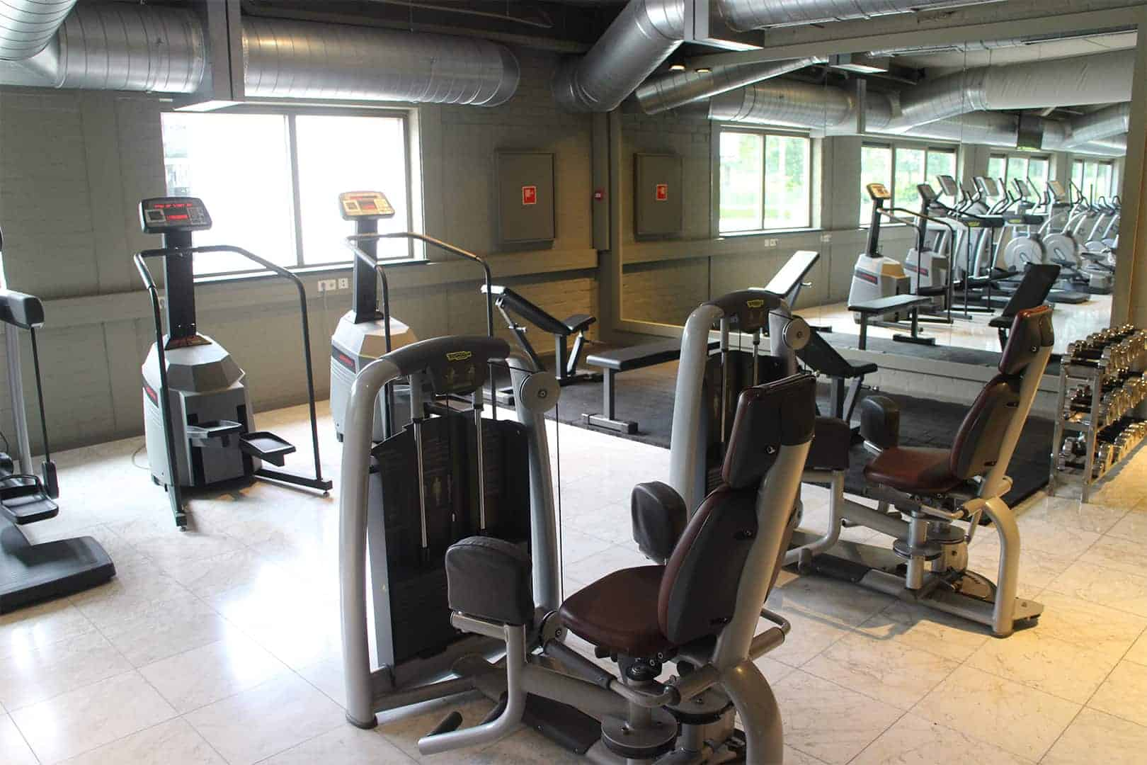 Fitness Studiosport Tubbergen 50