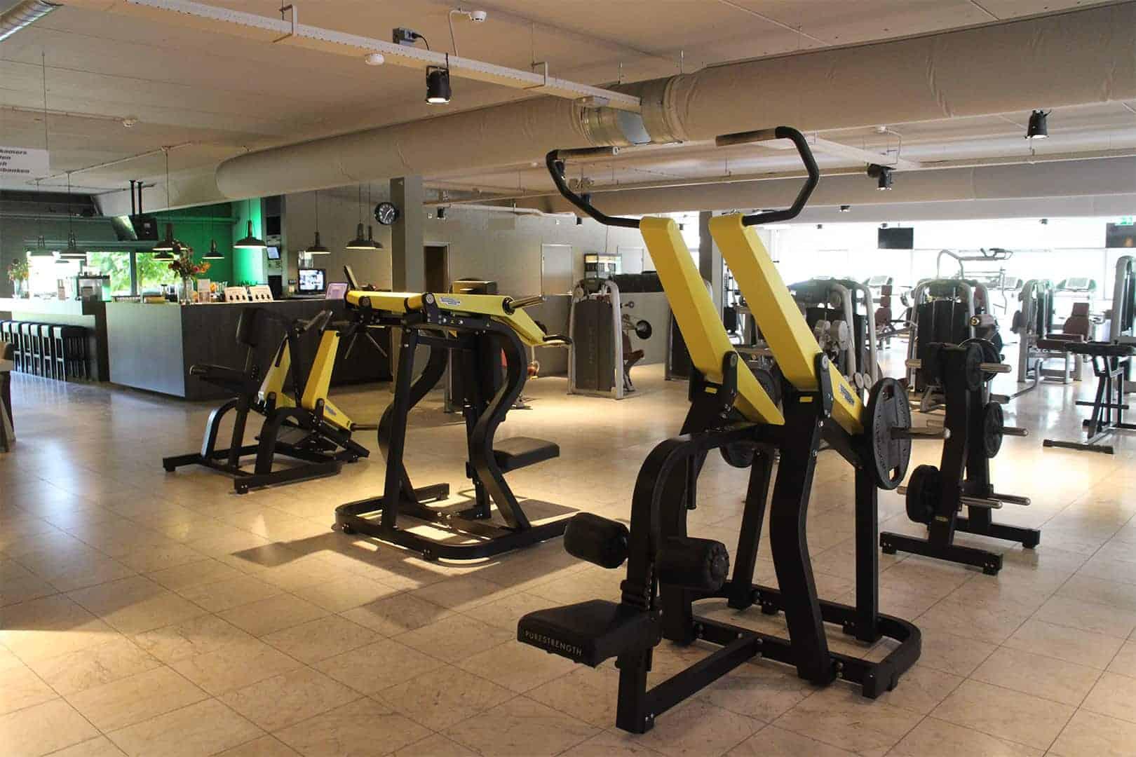 Fitness Studiosport Tubbergen 46
