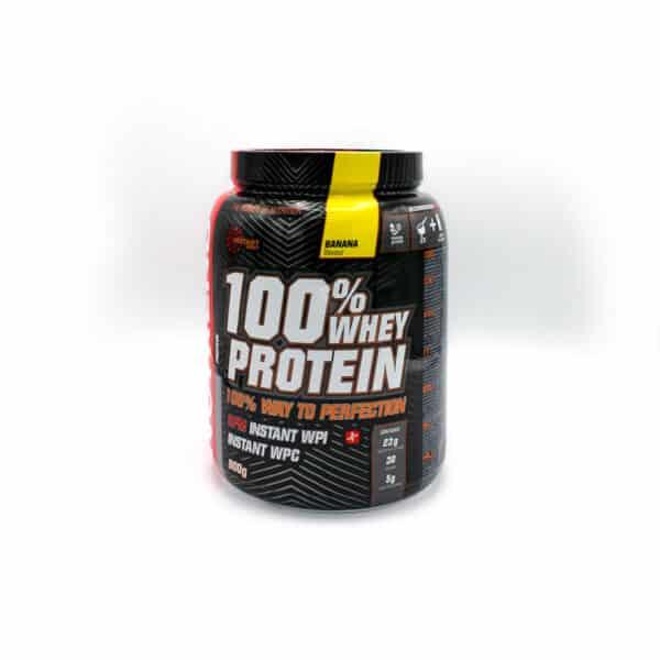 Studio Sport Webwinkel - Protein - Banana 900g
