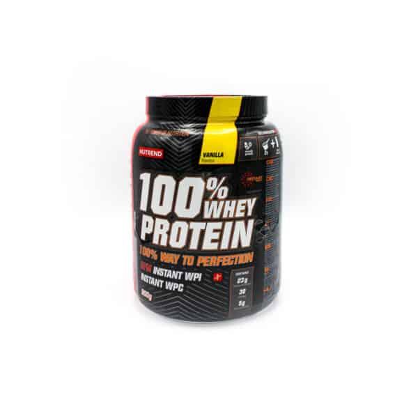 Studio Sport Webwinkel - Protein - Vanilla 900g