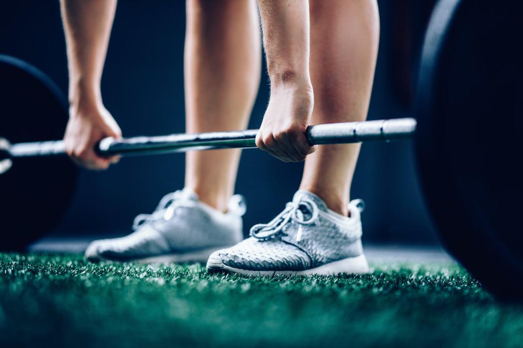 Studios-sport-fitness-individueel